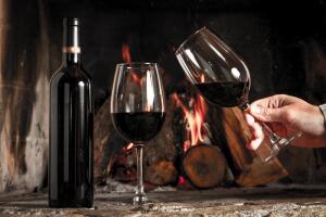 Какое вино выбрать под шашлык? Шираз!