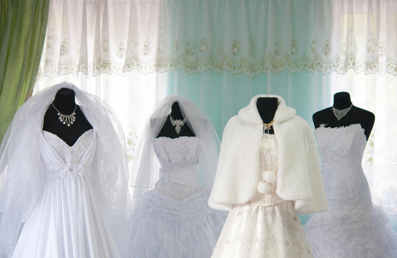 Стоит ли заказывать свадебные платья в Китае?   Работа, карьера