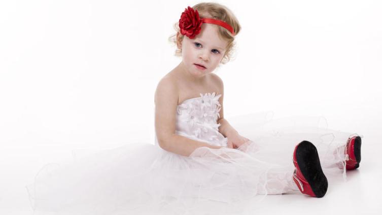 Откуда берутся маленькие принцессы?