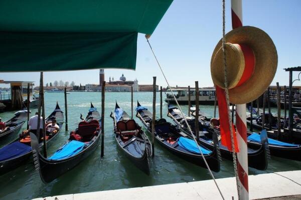 Что нельзя делать в Венеции? Экономить!