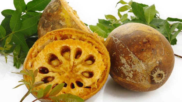 Что общего у мармелада и запаха роз? Золотое яблоко - бильва