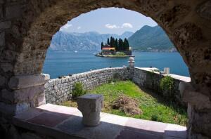 Куда поехать летом? В Черногорию!