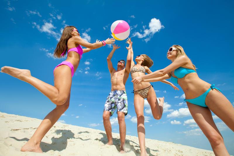 Как правильно составить меню диеты южного пляжа?