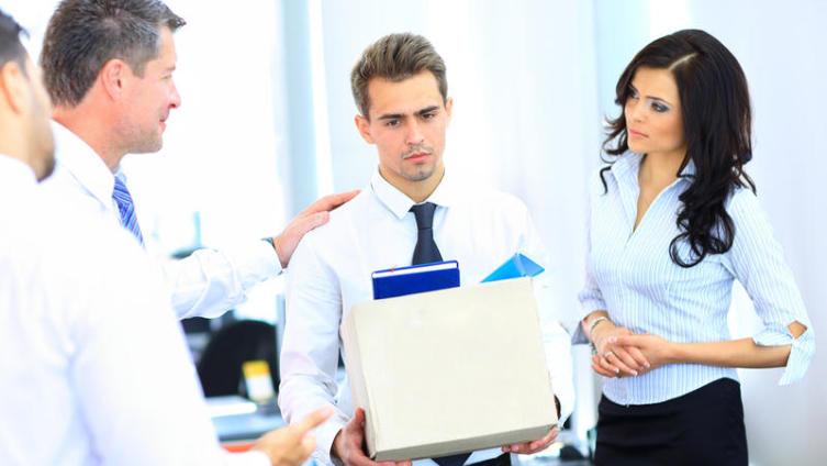 Как правильно распрощаться с прежним местом работы?