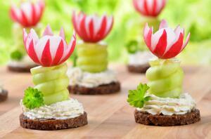 Страдают ли вегетарианцы от нехватки белков, аминокислот и витамина В12?