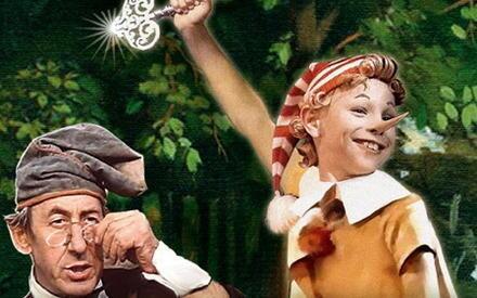 С чего начинались мюзиклы в Советском Союзе, или Сколько было носов у Буратино?