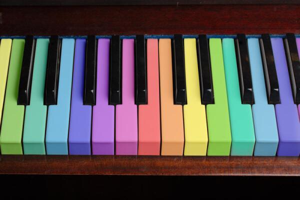 Музыкальная цветотерапия - реальность или фантазии человека?