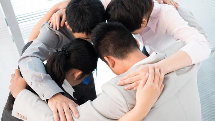 Зачем нужны бизнес-ритуалы?