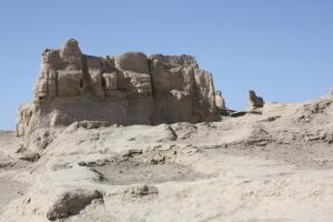 О чем могут рассказать руины древнего китайского города Цзяохэ?