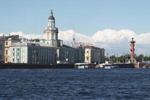 Новая реформа российской науки - путь в никуда?