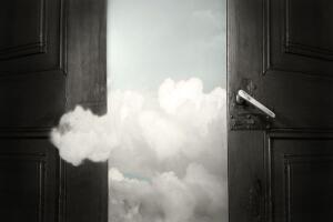 Как группа DOORS создала хиты о придорожной закусочной и всадниках бури?