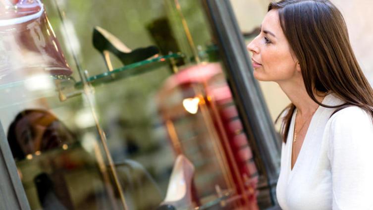 Шопоголизм: страсть к покупкам - это диагноз?