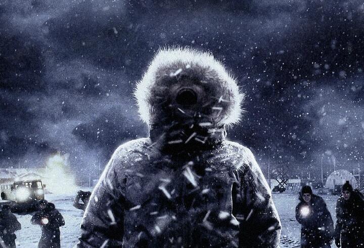 Фантастический хоррор «Нечто» (2011). Кто вкуснее - американцы или норвежцы?