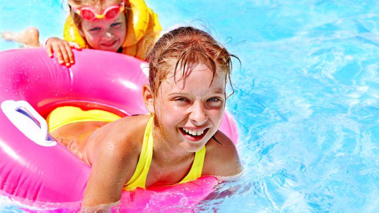 Как пережить летний зной без ущерба для здоровья?