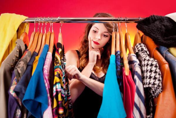 Нечего надеть... Как создать идеальный гардероб?