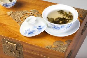 Чайная эйфория – это как? Личный опыт оздоровления организма с помощью чая
