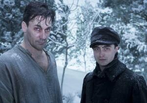 О том, как Гарри Поттер стал врачом и при чем тут Булгаков?