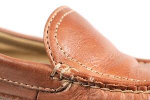 Плетение обуви на дому. Попробуем?