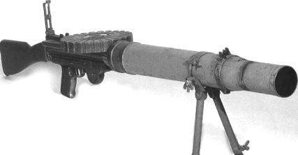 Пулемет Льюиса (Lewis gun). Каким был пулемет, называемый «гремучая змея»? История создания