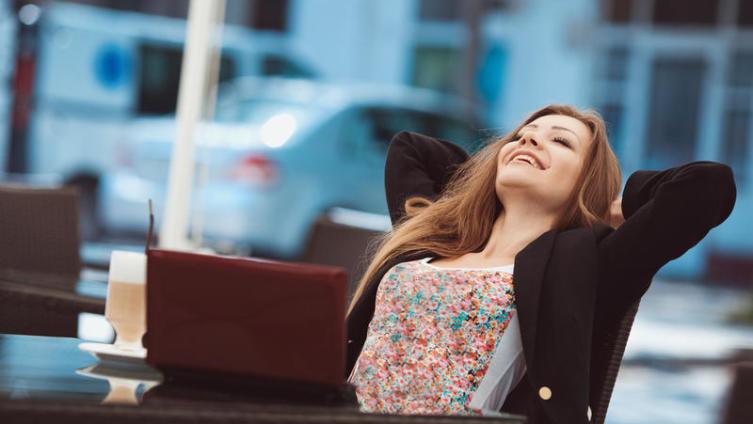 Как быть счастливой женщиной?
