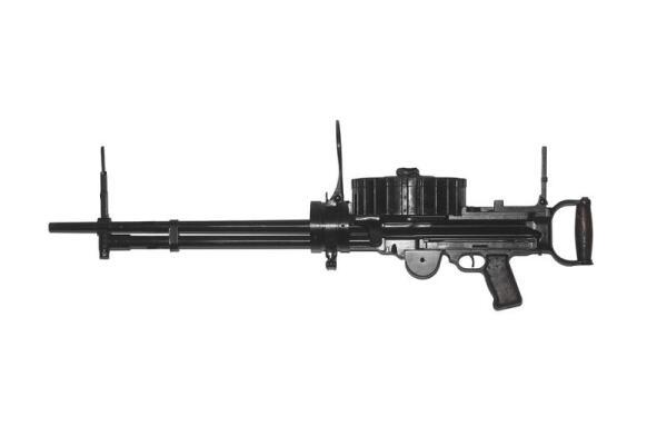 Пулемет Льюиса (Lewis gun). Каким был пулемет, называемый «гремучая змея»? Шествие по миру