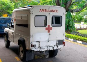 Служба скорой помощи. Как и когда она появилась?