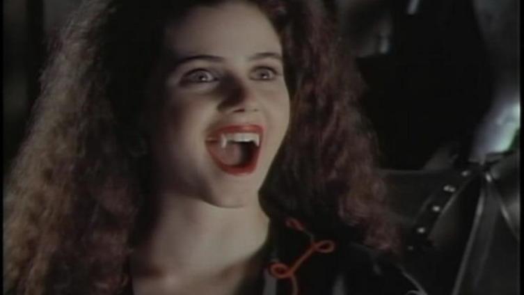 Кадр из сериала «Dracula: The Series»