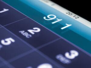 «Тревожный вызов» (2013). Будни службы 911, или По ком звонит телефон?