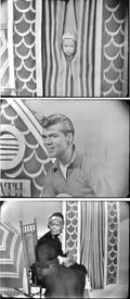 Кадры из видео ТВ-шоу 1960 года, где Хайленд исполнил