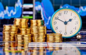В чём суть биржевой сделки при работе с торговой платформой?