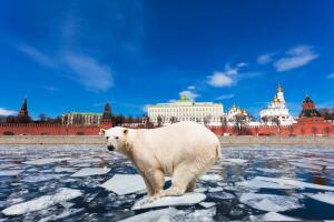 Как иностранцы вычисляют туристов из России?