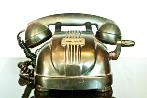 Какие технологии изменили мир? Телефонные станции - от ручной коммутации до коммутации каналов