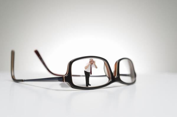 Как сохранить хорошее зрение до старости?