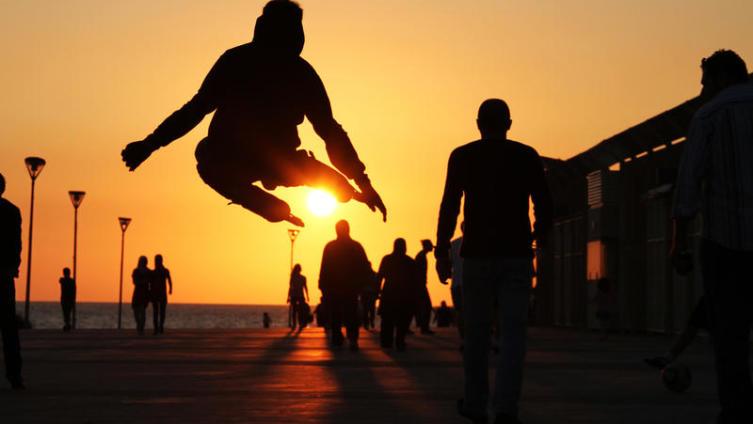 Экстремальные виды спорта: какая польза от занятий?