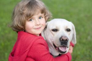 Какие породы собак подойдут для семей с детьми?