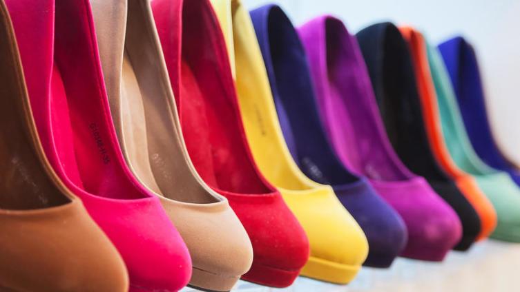 Что такое сток-магазин одежды?