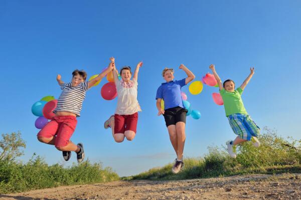 Куда сходить с детьми? Детская Афиша онлайн
