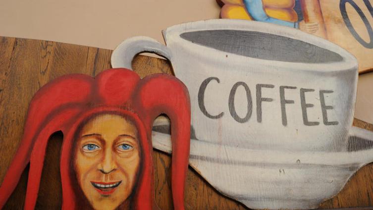 Кто научил жителей Праги пить кофе?