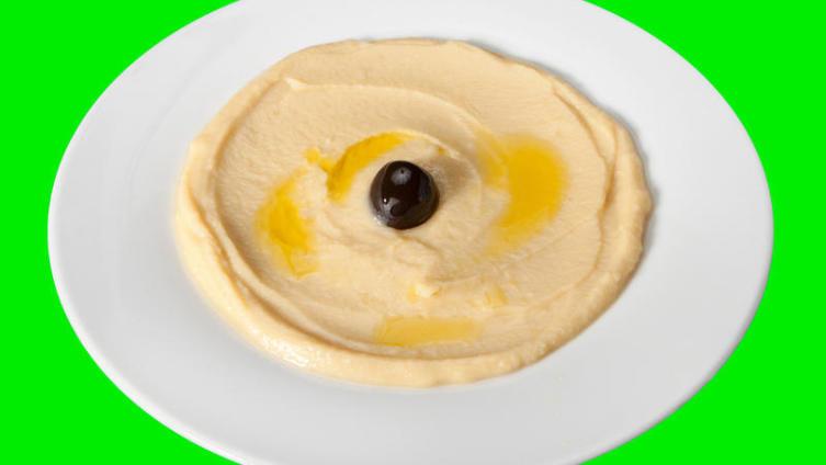 Чем вкусен этот вкусный Израиль? Хумус и бабагануш