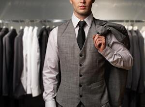 Как выбрать мужскую рубашку?