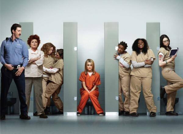 Что смотреть в августе? Сериалы «Кедровая бухта» и «Оранжевый – новый черный»