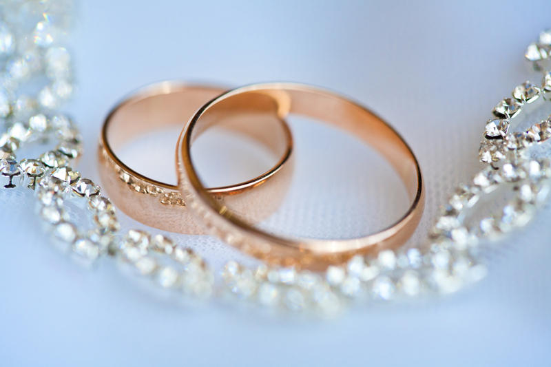 Обереги чтобы выйти замуж