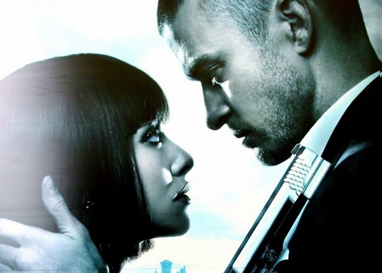Фантастика «Время» (2011). Время есть - ума не надо?