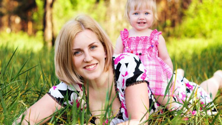 Как провести отпуск по уходу за ребенком с пользой для тела, дела и души?