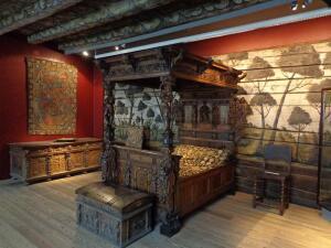 Музей истории культуры Бергенского университета: как попасть в Историю? Часть 1