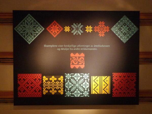 «Розы и легенды в народном искусстве»: изучаем орнаменты!