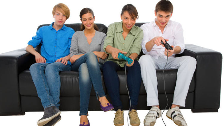 Sony PlayStation 4 - консоль будущего?