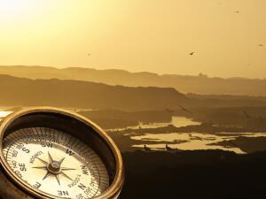 Что такое географические координаты?