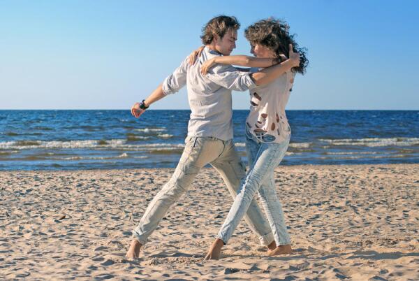 Социальные танцы. Что такое бачата?