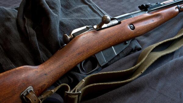 Фроловка. Как послужила гражданскому населению СССР русская трехлинейная винтовка, легендарная винтовка Мосина?